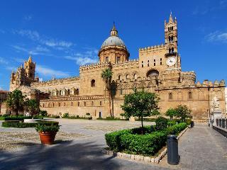Novoletna Sicilija po sledeh Botra - novo leto