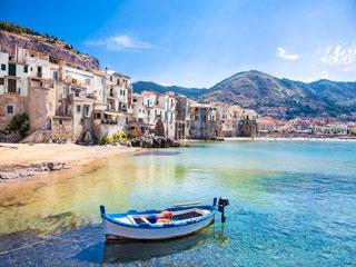 Severna in Zahodna Sicilija