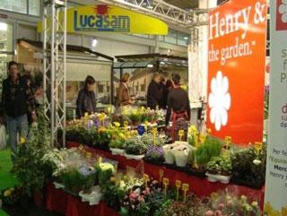 Cvetlični sejem v Pordenonu