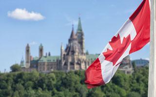 Kanada - pravljični vzhod