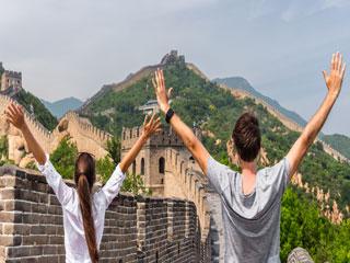 Obrazi Kitajske