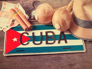 Tropska Kuba