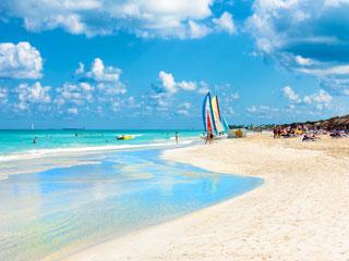 Počitnice na Kubi
