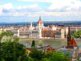 Pravljični okusi Madžarske