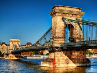 Vikend v Budimpešti in Blatno jezero