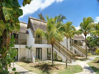 Mavricij / Mauritius - nebeško lep - hotel Coin De Mire Attitude 3* superior
