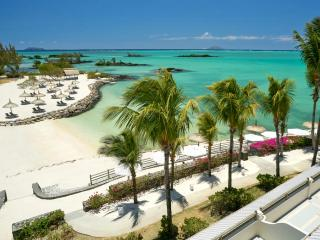 Mavricij / Mauritius - nebeško lep - Hotel Lagoon Attitude