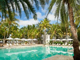 Mavricij/Mauritius – nebeško lep - Hotel The Ravenala Attitude 4*