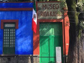 Mehiška kultura in oddih v Acapulcu