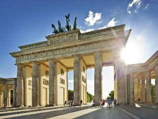 Berlin - City break