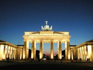 Berlin z letalom
