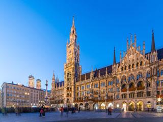 Adventni München