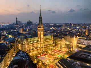Hamburg in Lübeck - dediščina Haneatske zveze