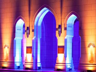 Oman ekspres in Kraljeva Opera