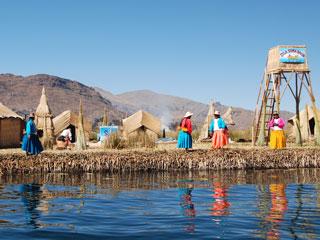 Skrivnostni Peru