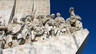 Porto in Lizbona - novo leto