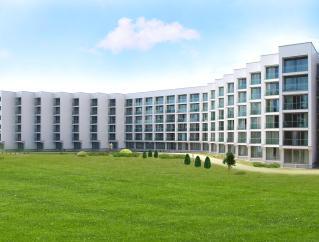 Hotel Terme - počitnice na Termalni rivieri