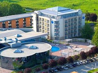 Hotel Čatež - počitnice na Termalni rivieri