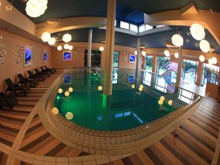 Terme Paradiso Dobova - Spa & Wellness Hotel Paradiso - oddih za seniorje in seniorke