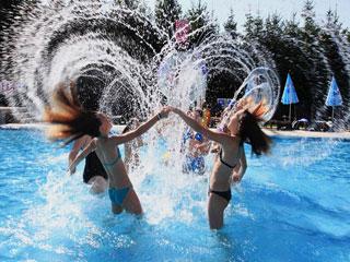Terme Paradiso Dobova - Spa & Wellness Hotel Paradiso - termalni oddih