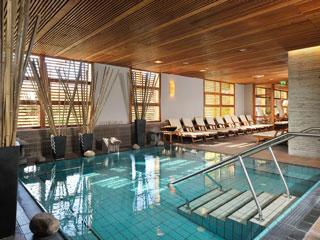 Terme Dolenjske Toplice - Hotel Kristal