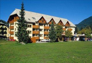 Apartmaji Vitranc - Poletna osvežitev