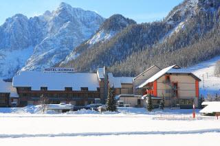 Hotel Kompas - otvoritev smučarske sezone