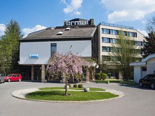 Terme 3000 Moravske Toplice - Hotel Termal
