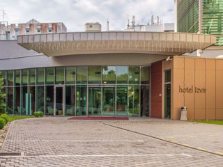 Doživetje v Zdravilišču Radenci - Hotel Izvir