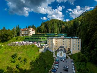 Rimske terme - hotel Zdraviliški dvor / hotel Rimski dvor / hotel Sofijin dvor - posebna ponudba