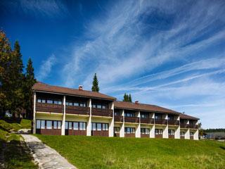 Hotel Brinje - Zelene počitnice