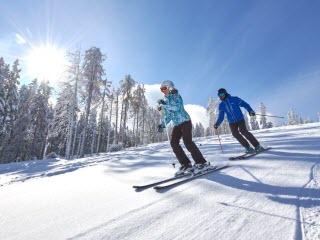 Hotel Brinje - Ski paket