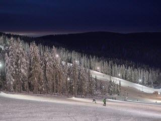 Hotel Natura - Paket zimska pravljica