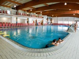 Hotel Atrij - Paket Ski & Spa