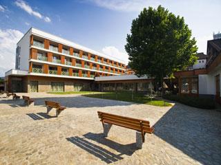 Hotel Atrij - superior - Luštne počitnice v Zrečah