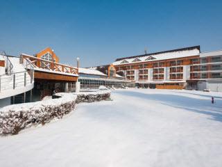 Hotel Atrij - Paket Zima. Zima Bela