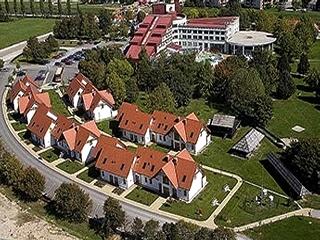 Doživetje v Termah Lendava - Apartmajsko naselje Lipov Gaj