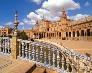 Andaluzija - družinske počitnice