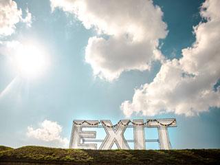 Festival EXIT 2020 - štiridnevna vstopnica