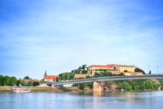 Lepote in okusi Vojvodine