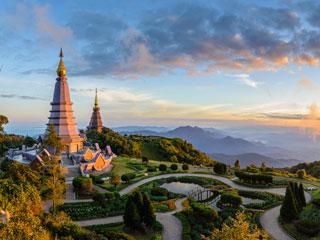Zakladi Tajske in podaljšanje s počitnicami na Phuketu