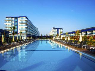 Hotel Eftalia Marin - KLUB
