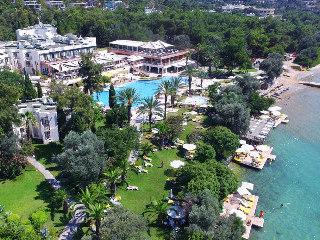 Hotel Club Isil