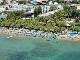 Hotel Sami Beach