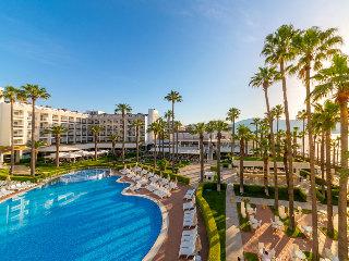 Hotel Ideal Prime Beach