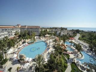 Hotel Seaden Corolla