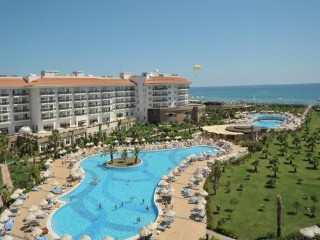 Hotel Seaden Sea World Resort & Spa