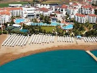Hotel Paloma Oceana Resort