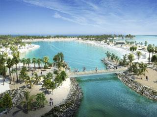 Miami in ritem Karibov z ladjo MSC Meraviglia