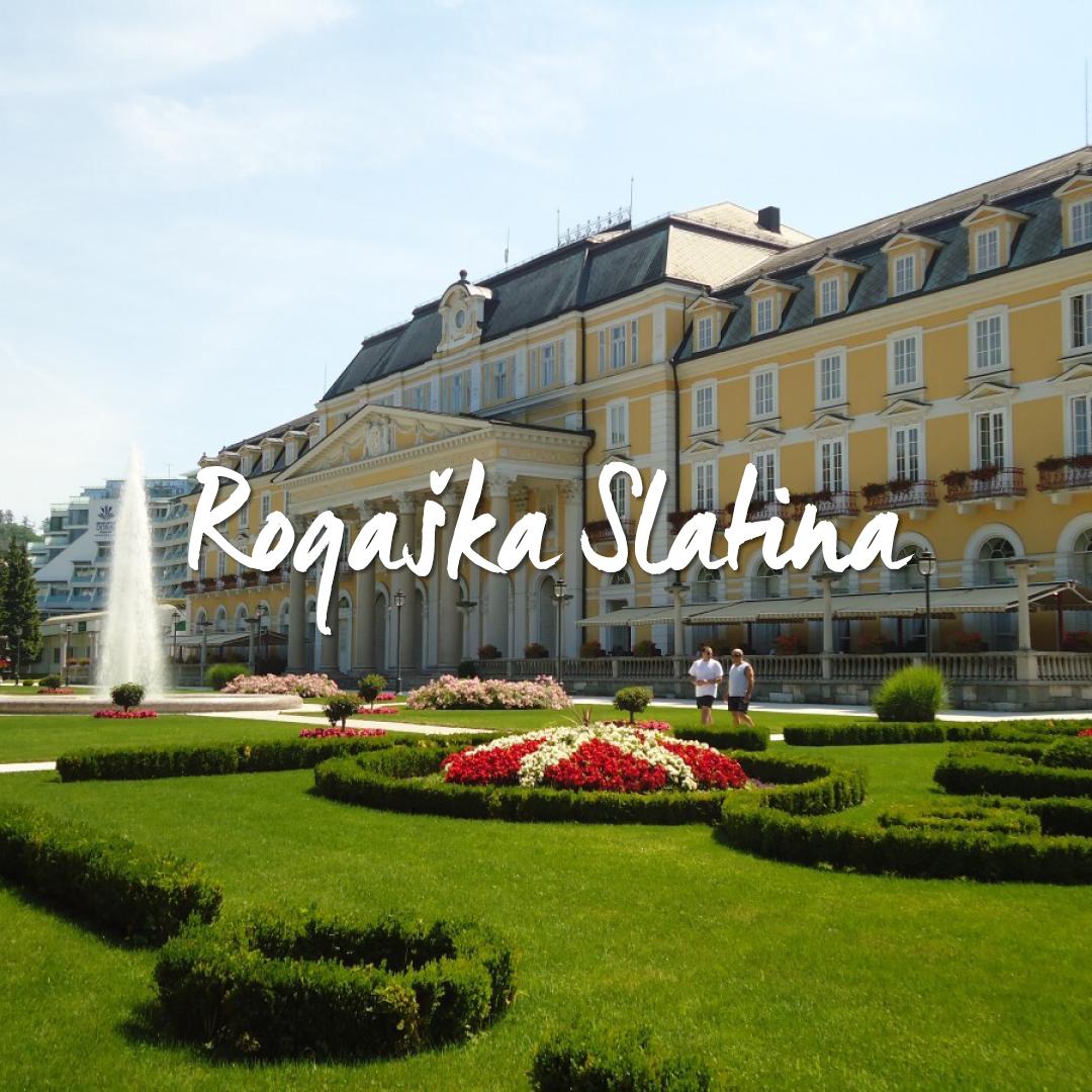 Rogaška Slatina
